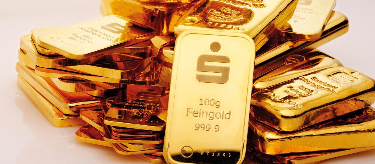 sind rohstoff etfs ein lohnendes investment? geld anlegen in gold